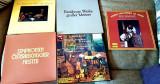 LOT Colectie discuri vinyl vinil  NOI NE FOLOSITE cadou antichitati