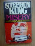 K4 Misery - Stephen King