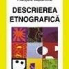 Francois laplantine descrierea etnografica