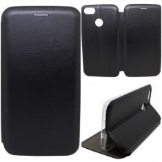 Husa Protectie Toc Flip Cover 360 Grade Huawei P9 Lite Mini