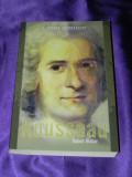 Rousseau o scurta introducere - Robert Wokler (f0780