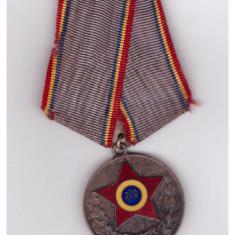 Medalia A X a aniversare a fortelor armate ale RPR 1943-1953