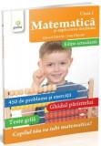 Matematica si exprolarea mediului. Clasa I, Clasa 1, gama