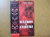 Pavel Corut Razboi in ceruri Octogon 19 Iasi 1999 013