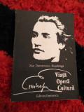 Zoe Dumitrescu Busulenga - Viata Opera Culturala Rg