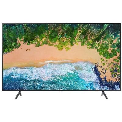 Televizor LED Smart Samsung, 100 cm, 40NU7192, 4K Ultra HD foto