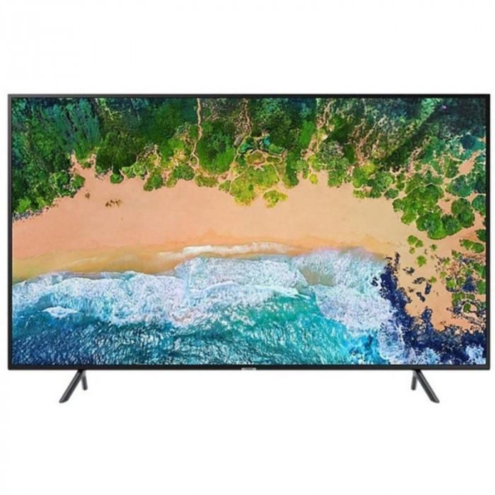 Televizor LED Smart Samsung, 100 cm, 40NU7192, 4K Ultra HD