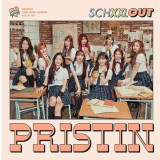 Pristin - Schxxl Out (In Version) ( 1 CD )