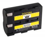 1 PATONA | Acumulator pt Minolta NP-400 NP 400 NP400 Dimage A1 A2 Dynax 5D 7D