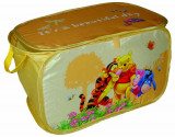 Geata depozitare jucarii Winnie the Pooh, WPKFZ700, Disney