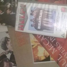 9 Discuri Vinil cu The Beatles +3 caste video, Deutsche Grammophon