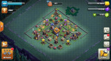 Vand cont Clash of Clans, nivel 144., Supercell