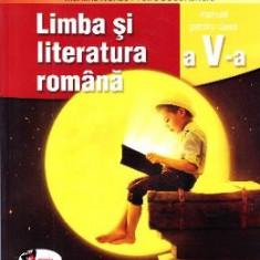 Limba romana - Clasa 5 - Manual + CD - Mariana Norel, Petru Bucurenciu