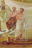 Aristotel la muntele Saint-Michel, nemira