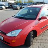 Ford Focus Kombi 2001, 1.8 Diesel, ITP valabil, +4 anvelope cu jante, Motorina/Diesel, Break
