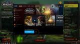 World of Warcraft + Battle for Azeroth + 7 caractere de lvl 110, Blizzard