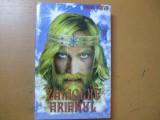 Pavel Corut Zamolxe arianul Romane istorice 2 Bucuresti 2010