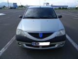 Dacia Logan model Ambition (full) 1.6 MPI benzina + GPL, Berlina