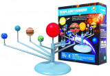Planetariu model sistem solar