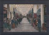 CONSTANTINOPOLE  INTERIORUL  MARELUI  BAZAR