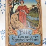 BILZ, DAS NEUE NATURHEILVERFAHREN (I UND II)