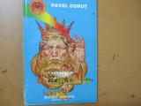 Pavel Corut Lumina Geto - Daciei Octogon 7 Bucuresti 1993 014