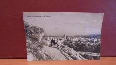R.P.R. - CLUJ - VEDERE DE PE CETATUIE - NECIRCULATA. foto