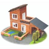 Joc de Constructie Vila cu Garaj, TEIFOC
