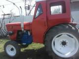 Tractor vr, vie