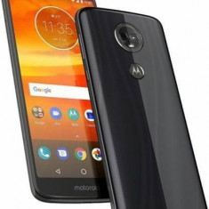 Telefon mobil Motorola Moto E5 Plus 32GB Dual Sim 4G Grey, Gri, Neblocat, Smartphone