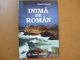 Pavel Corut Inima de roman Octogon 22 Bucuresti 1997 014