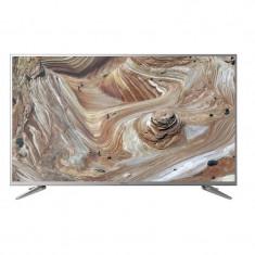 Televizor TESLA LED Smart TV 49 T609SUS 124cm Ultra HD 4K Silver, 124 cm