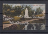 GALATI   BUSTUL  MIHAI  EMINESCU, Necirculata, Printata
