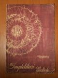 IMPLETITURI CU ANDRELE de ELISABETA IOSIVONI, 1965