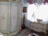 Dormitor din 1930,stil baroc venetian,anticariat/mobila veche/antica/vintage, Paturi si seturi dormitor, 1900 - 1949