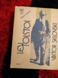 Lev Tolstoi - Victor Sklovski Rh