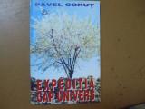 Pavel Corut Expeditia cap univers Octogon 20 Bucuresti 1996 014