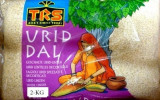 TRS URID DALL 2KG WASHED