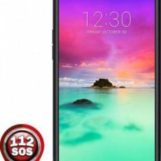 Telefon Mobil LG K10 2017 M250N 16GB 4G Black, 5.3'', 13 MP