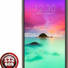 Telefon Mobil LG K10 2017 M250N 16GB 4G Gold, 5.3'', 13 MP
