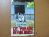 Pavel Corut Eu Varain din neamul arienilor Octogon 44 Bucuresti 2002 014