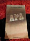 Alexandru Ivasiuc - Apa Rh