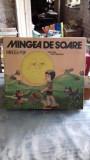MINGEA DE SOARE - MIRCEA POP