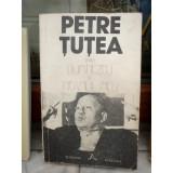 INTRE DUMNEZEU SI NEAMUL MEU , PETRE TUTEA, Petre Tutea