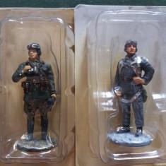 S.Set 2 soldati ARMATA ROSIE