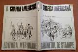 Grafica Americana. Un portret al Americii. Cabinetul De Stampe 6 - Iordan Chimet, Alta editura