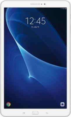 Tableta Samsung Galaxy Tab A 10.1 T585 32GB 4G Android 6.0 White foto