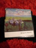 Carte Grigore Vasile Rh
