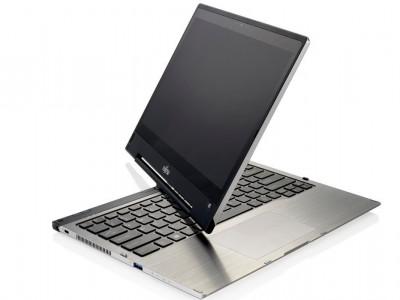 UltraBook T904 I5 Touchscreen 2K IPS SSD 256GB 4GB DX11 Garantie foto