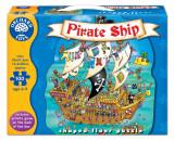 Puzzle - Corabia piratilor, orchard toys